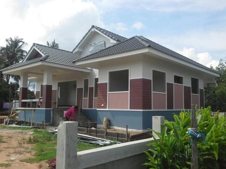 ช่างรับสร้างบ้าน